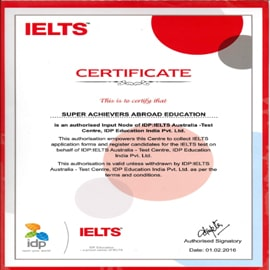 IELTS, PTE Online Training