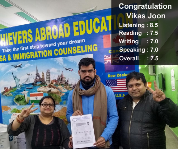 IELTS Coaching in Gurgaon | 7 band in a month with Best IELTS Classes in Gurgaon