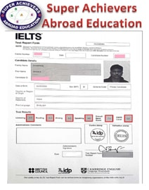 IELTS institutein gurgaon